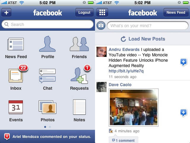 Facebook3 Iphone Screen Ars