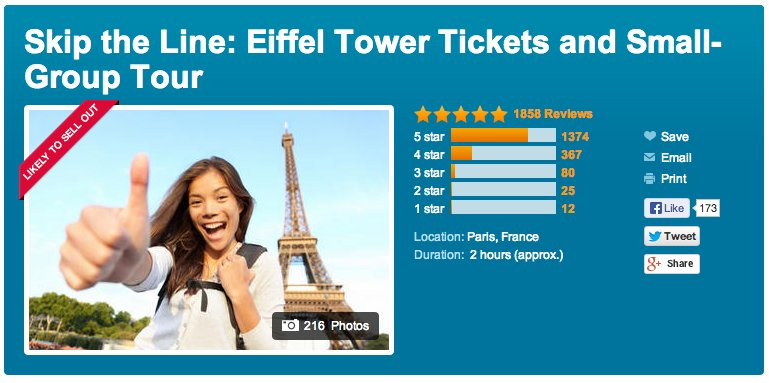 Stock Photo Model in Paris Featured in an Advertisement