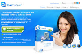 Stock Photo Model Featured in an Ad for Software