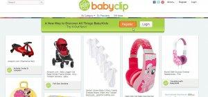 babyclip