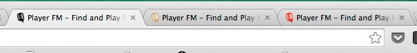 Player.fm favicon