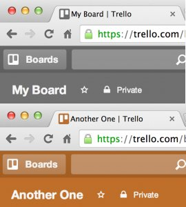 Trello favicon