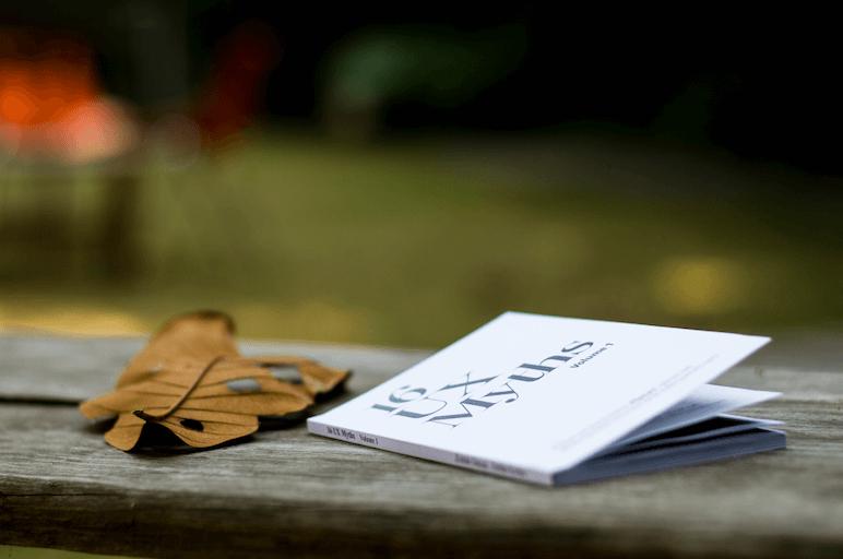 16 UX myths book outside