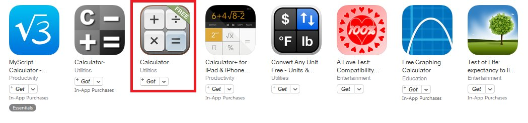 calculator screenshot edited
