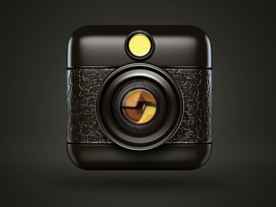 hipstamatic icon