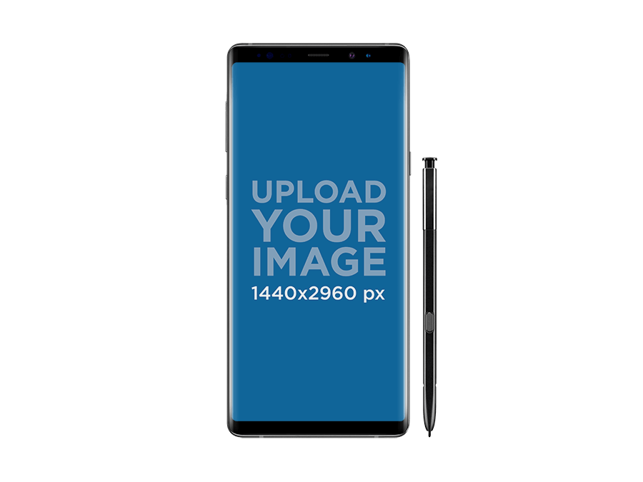Samsung Mockup