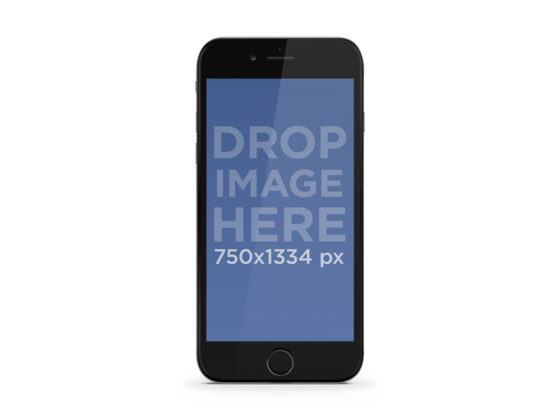 Digital Device Mockups With Interchangeable Backgrounds ...