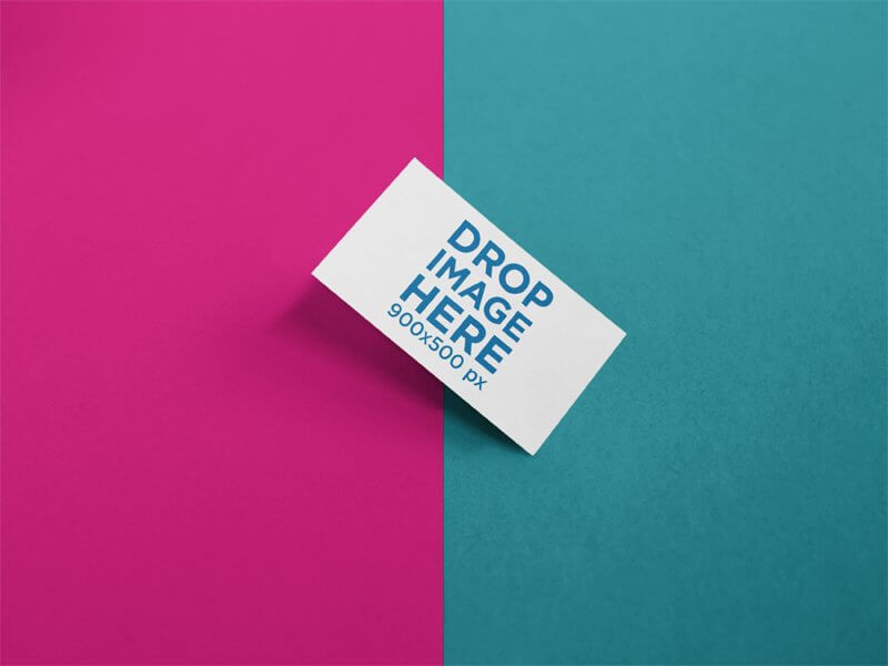 Online Business Card Mockup Generator Tool | Placeit Blog