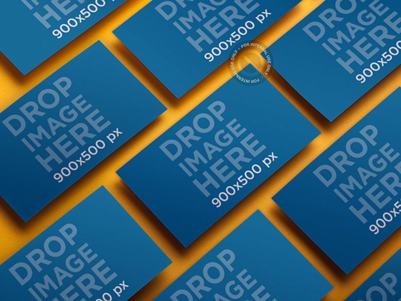 Business Card Mockup Templates Placeit Blog