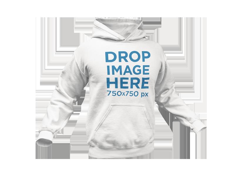 hoodie mockup