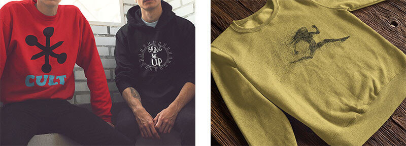 Get High-Quality Hoodie Mockup and Template Images!