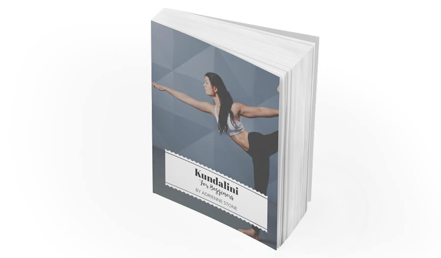 Book Mockup Yoga Cover