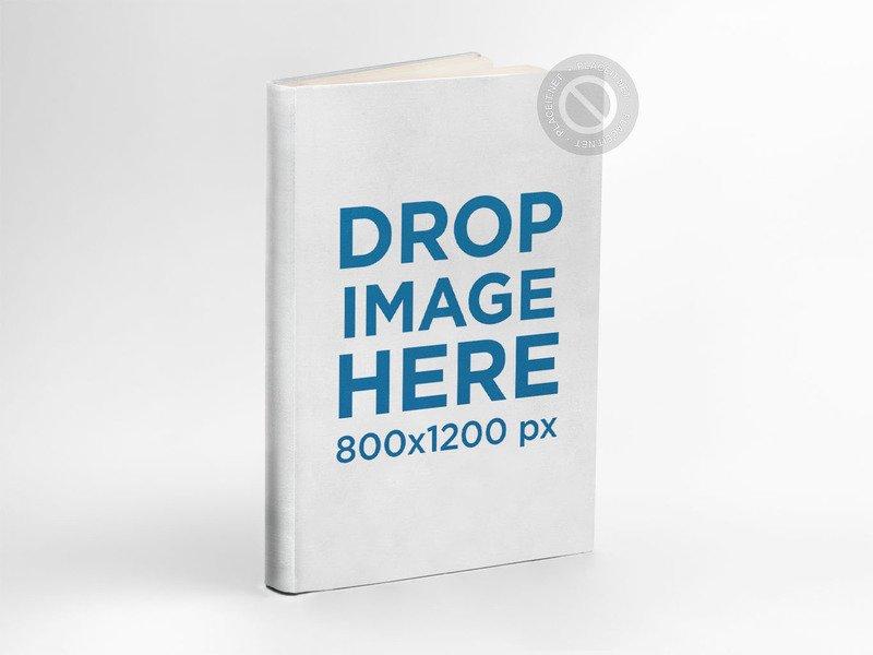 3d book mockup maker