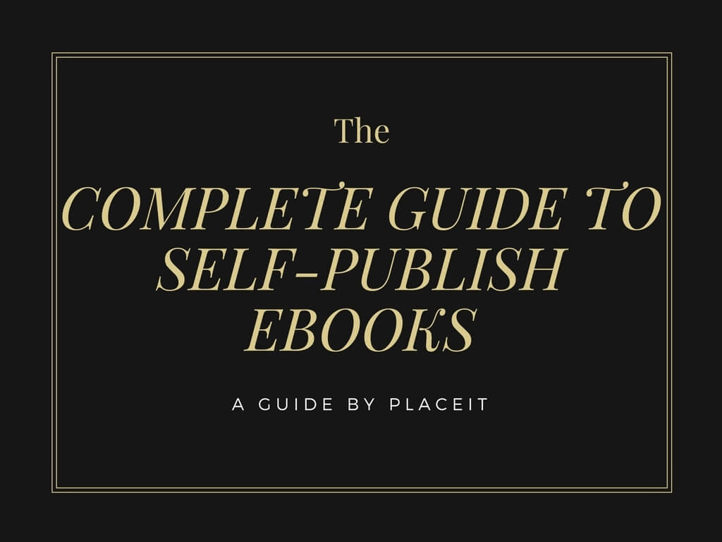 Aplete Guide To Selfpublish Ebooks