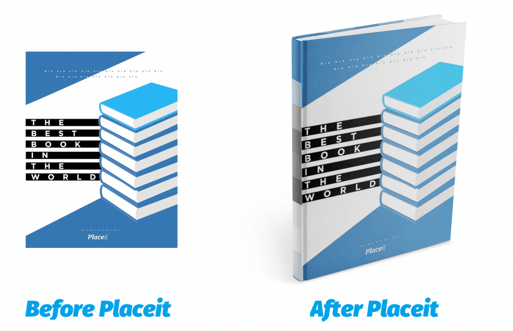 before after placeit