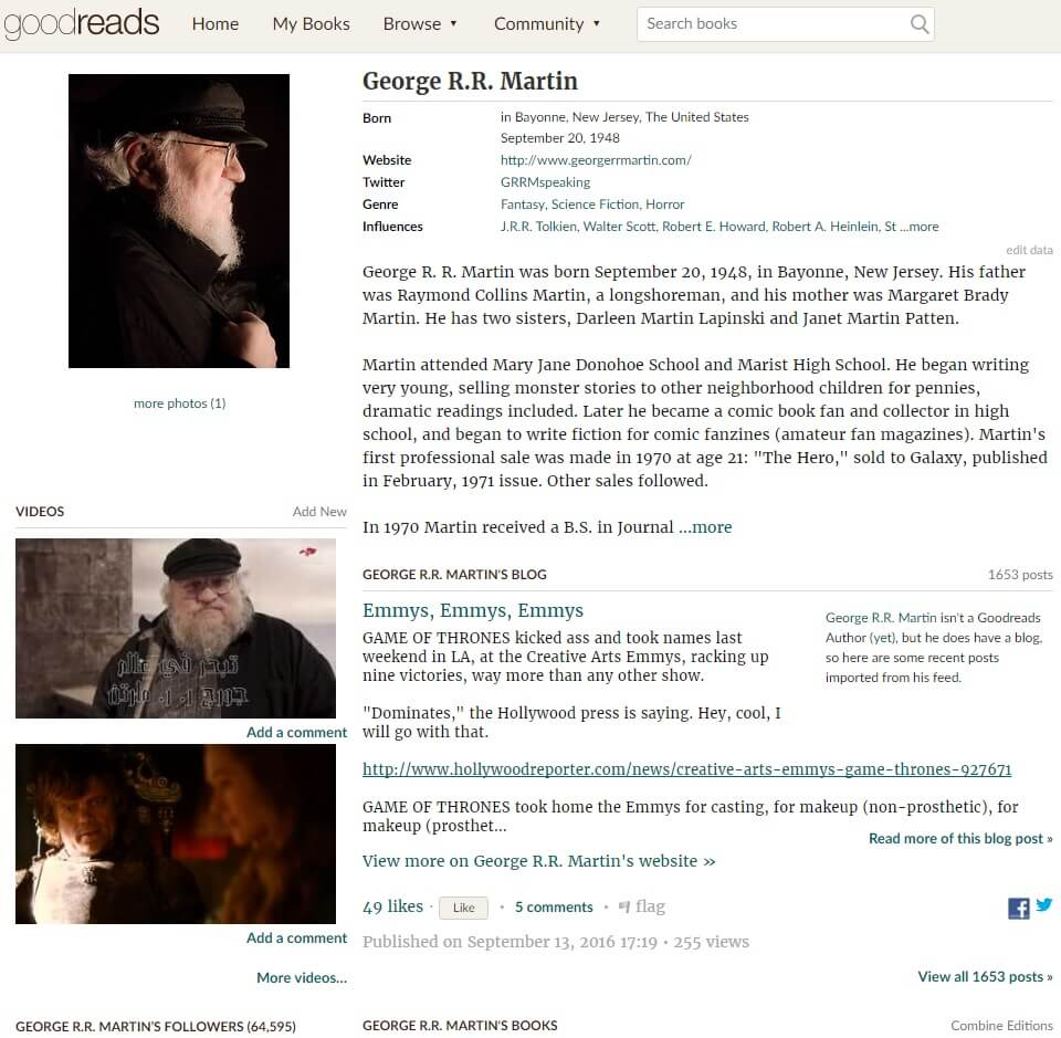 george-rr-martin-goodreads