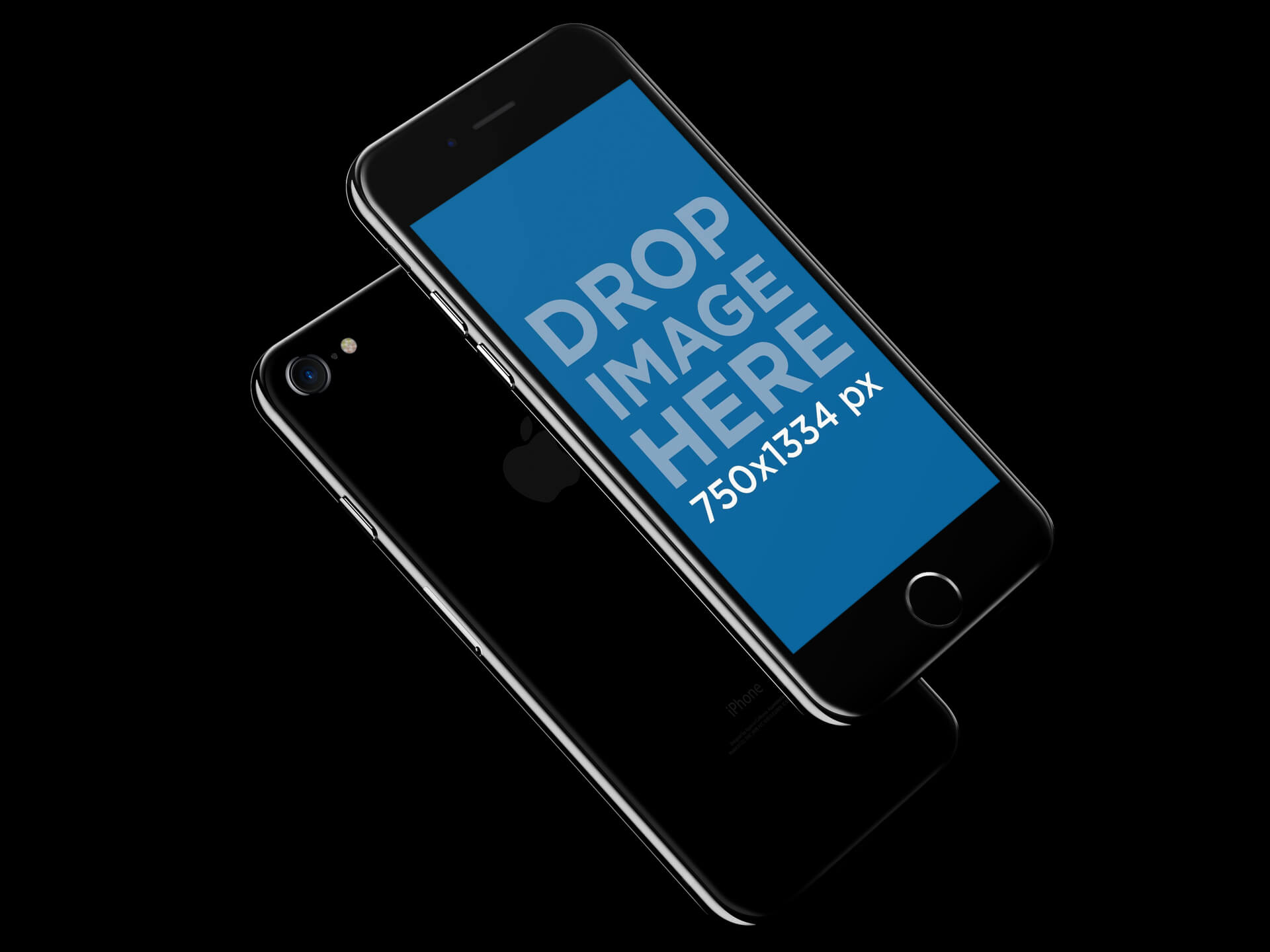 iPhone 7 Mockups Are Here and Ready to Showcase Your App!