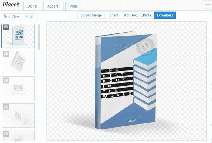 How to selfpublish a book a step by step guide placeit blog fandeluxe Images
