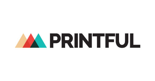 printful logotype