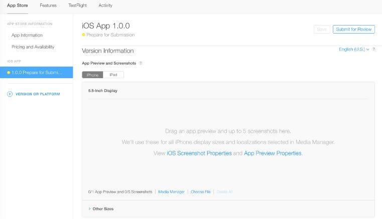 Ios Screenshot Sizes Placeit Blog