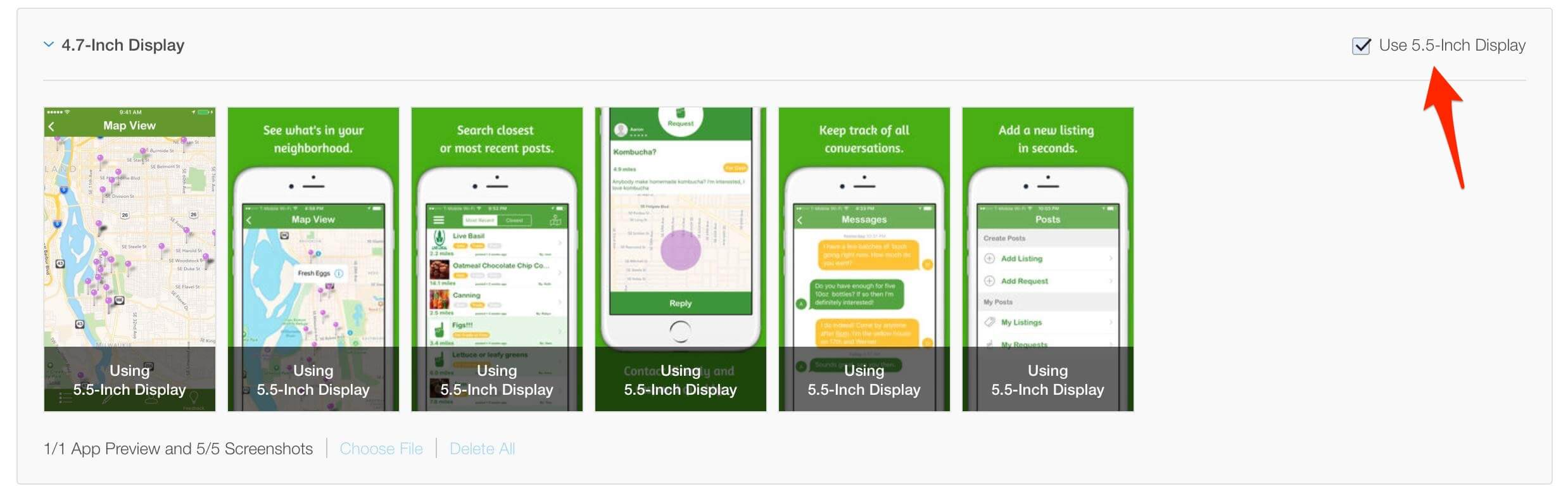 iOS Screenshot Sizes | Placeit Blog