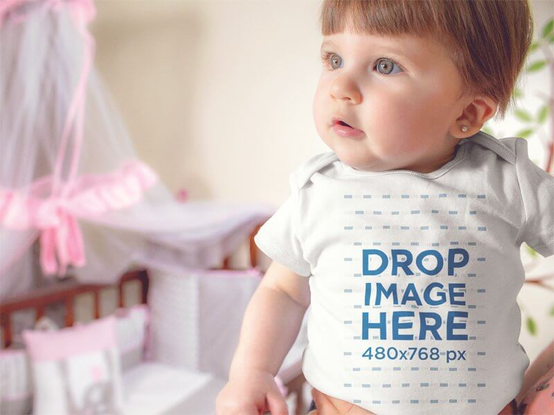 Best Baby Onesie Mockups Compilation List