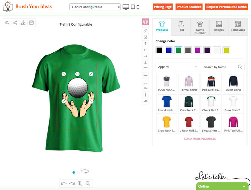 Comprehensive List Of Best T Shirt Design Makers Placeit Blog