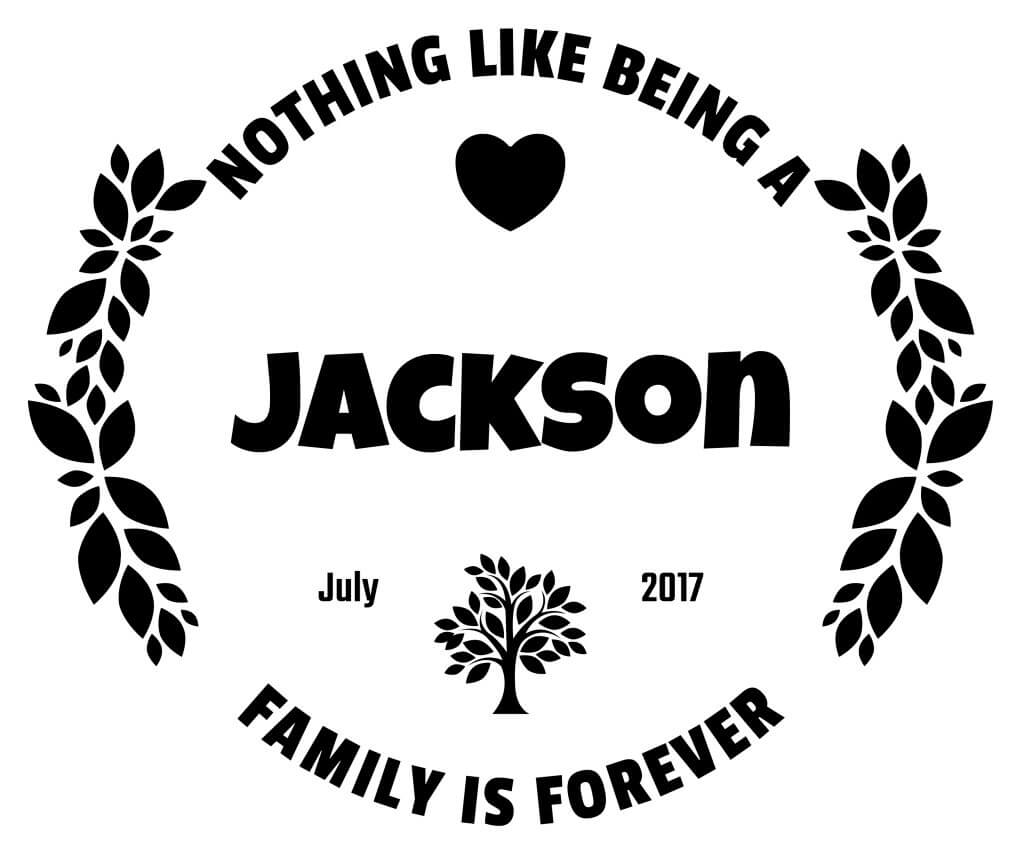 alright roll up your sleeves lets create a design like this one family reunion design_03