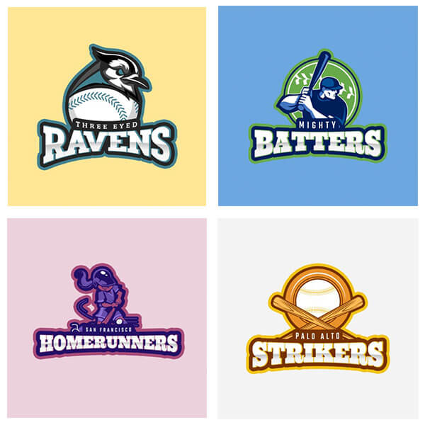 ee47f509f65 The Only Baseball Logo Maker That Coaches Use - Placeit Blog