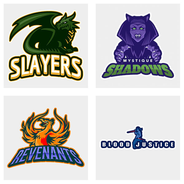 the best gaming logo maker out there placeit blog rh blog placeit net sports logo creator online sports logo creator online
