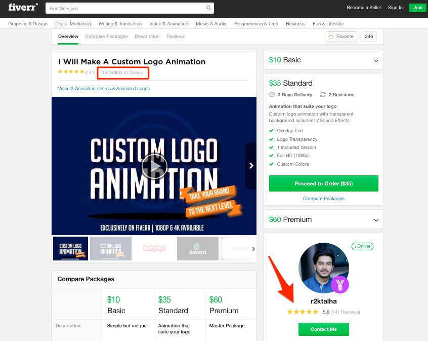 How To Make A Logo Animation Without After Effects Placeit Blog