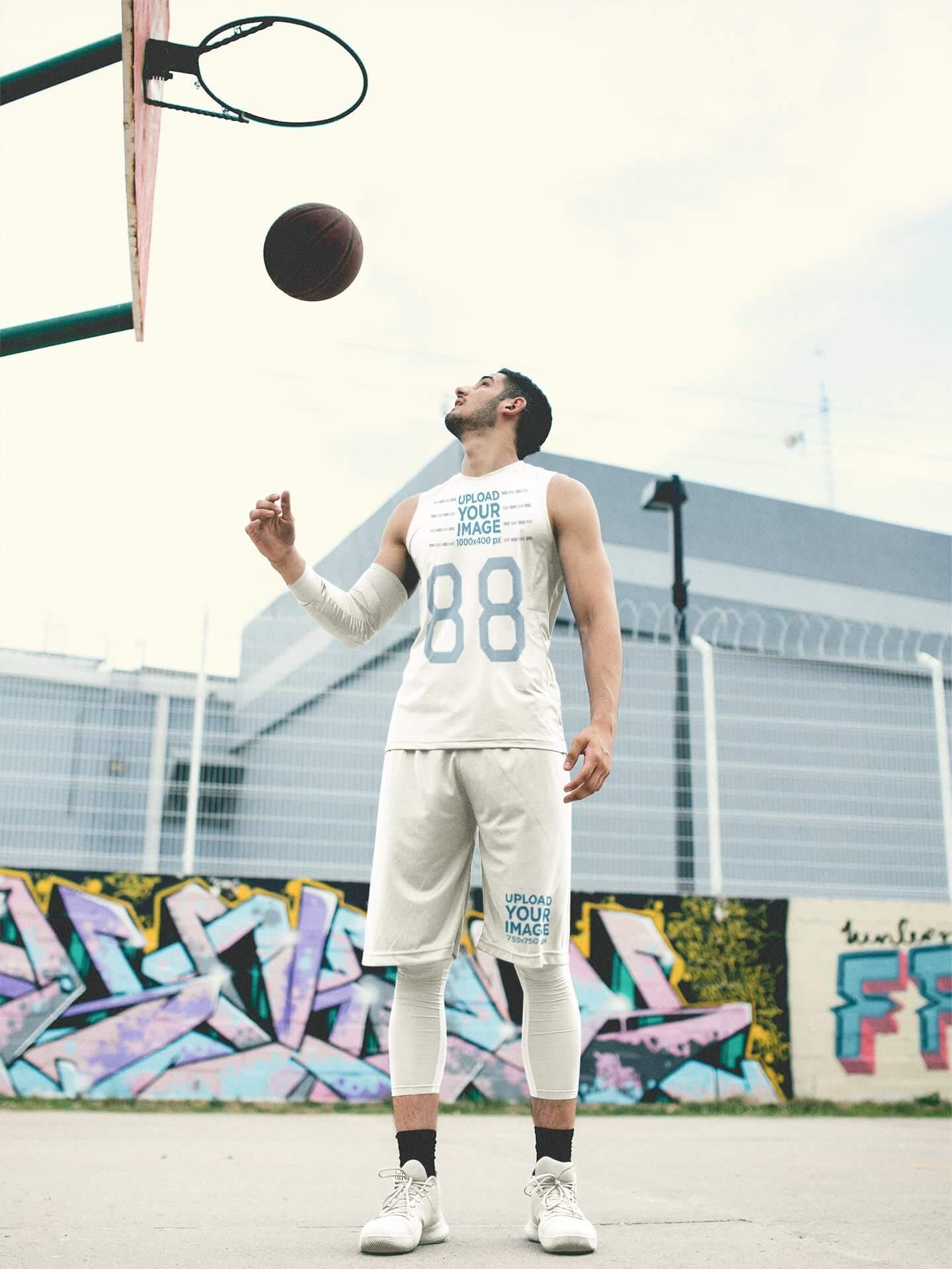 74a01d3dadfb Best Basketball Jersey Makers - Placeit Blog