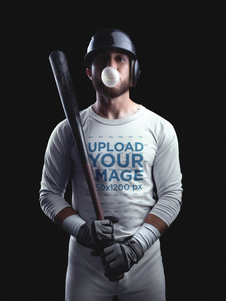 baseball uniform builder