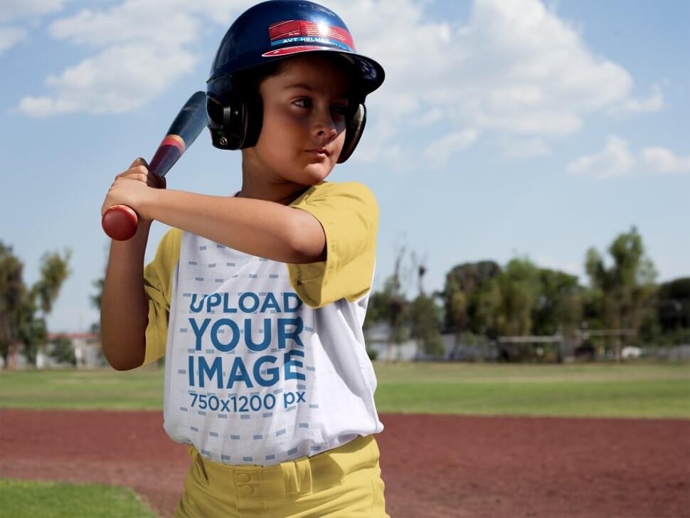little league baseball uniform