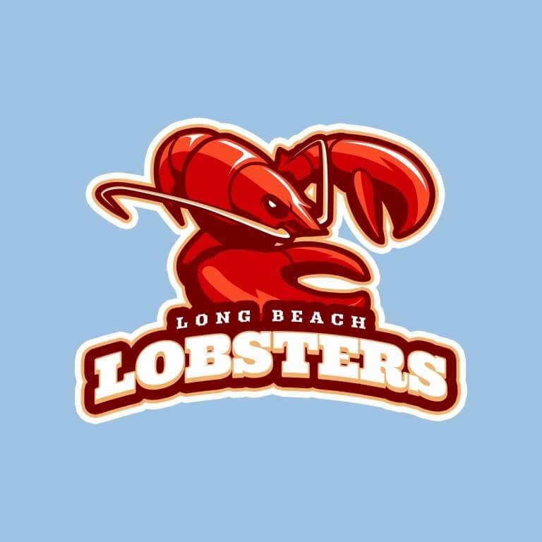 print soccer jerseys lobster