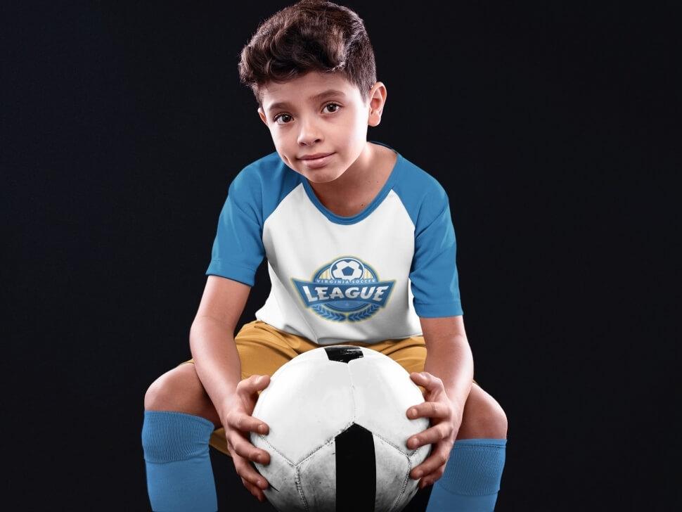 print soccer jerseys featured