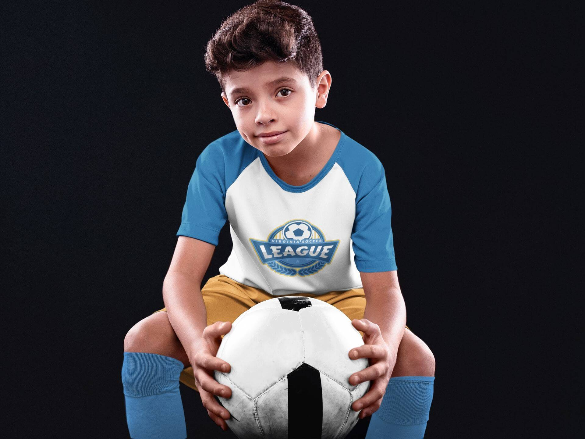 Where to Order Custom Soccer Jerseys The Team Will Love