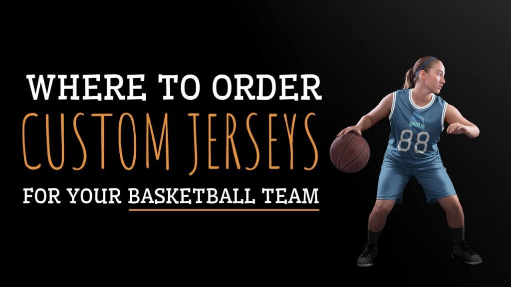 d3a049641 Give Your Team the Custom Basketball Jerseys They Deserve