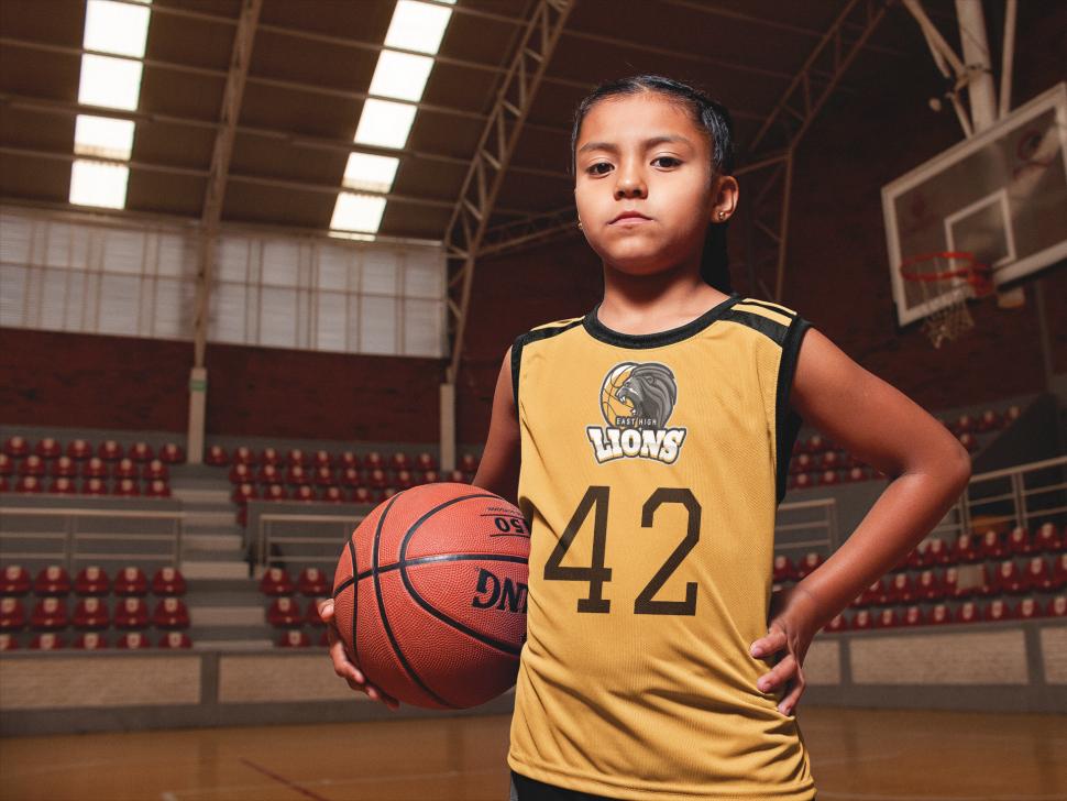 custom jersey basketball