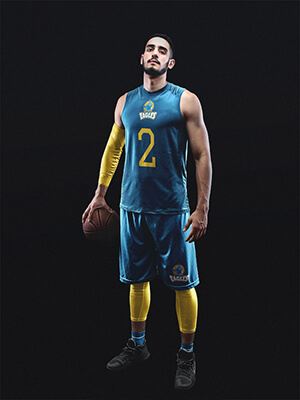 4ecf30d1cc0 How to Customize Jersey and Sports Uniform Designs - Placeit Blog
