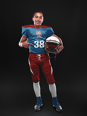 huge discount 82961 d24ff How to Customize Jersey and Sports Uniform Designs - Placeit ...