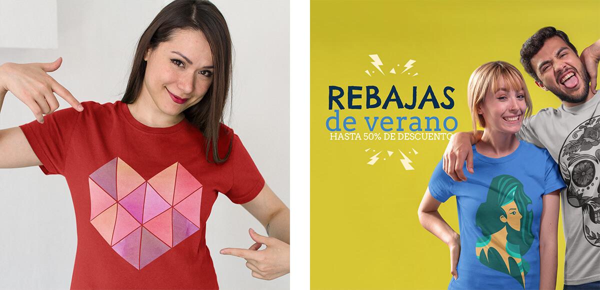 74f023397 Cómo Crear Un Mockup De Camiseta Online Sin Photoshop
