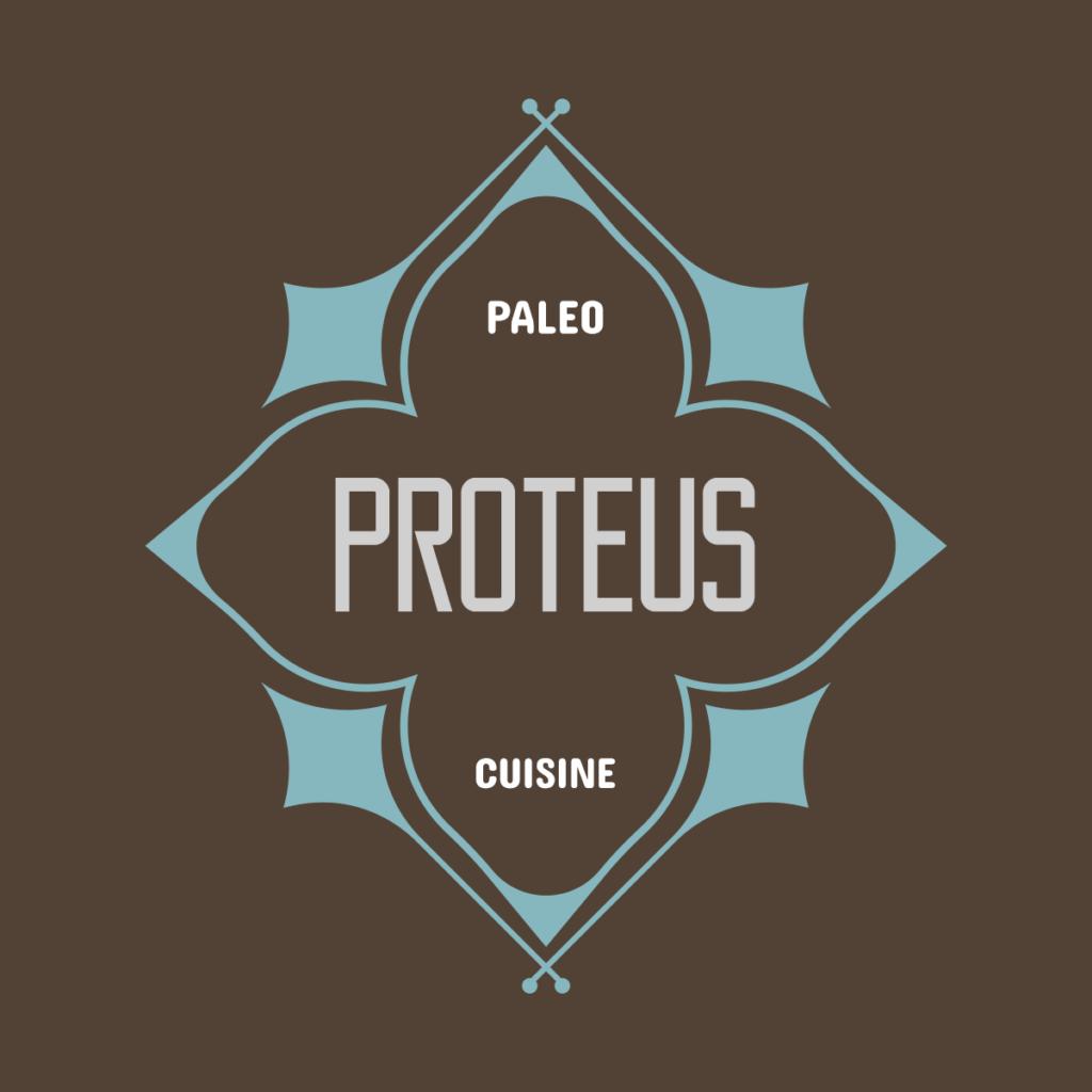 proteus logo example 1