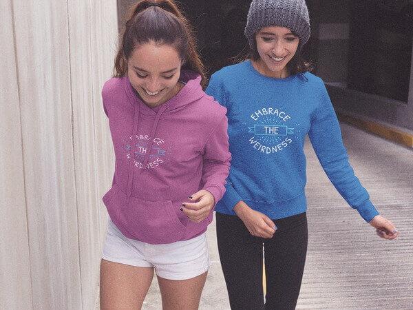 friends_hoodie