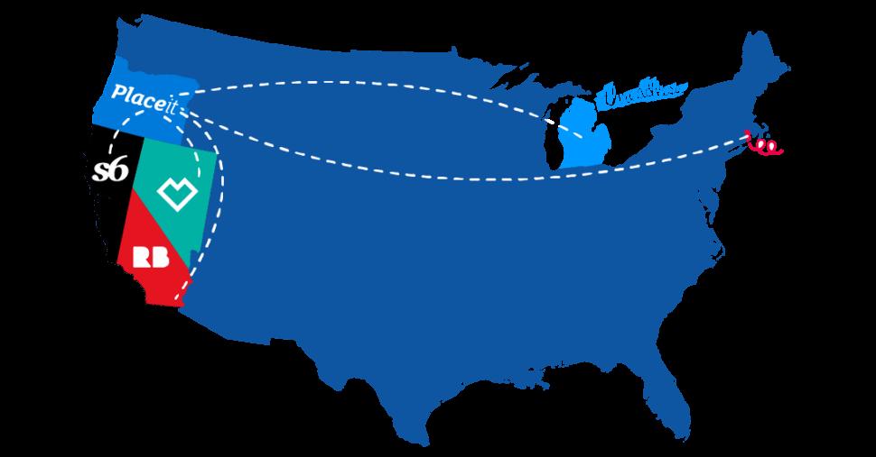 Map POD case study