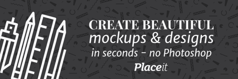 Beautiful Visuals to Boost Your Business!   Make Mockups, Videos & More!