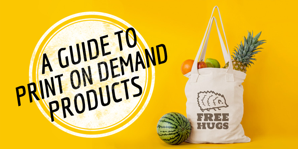 The Most Popular Print on Demand Products - Placeit Blog