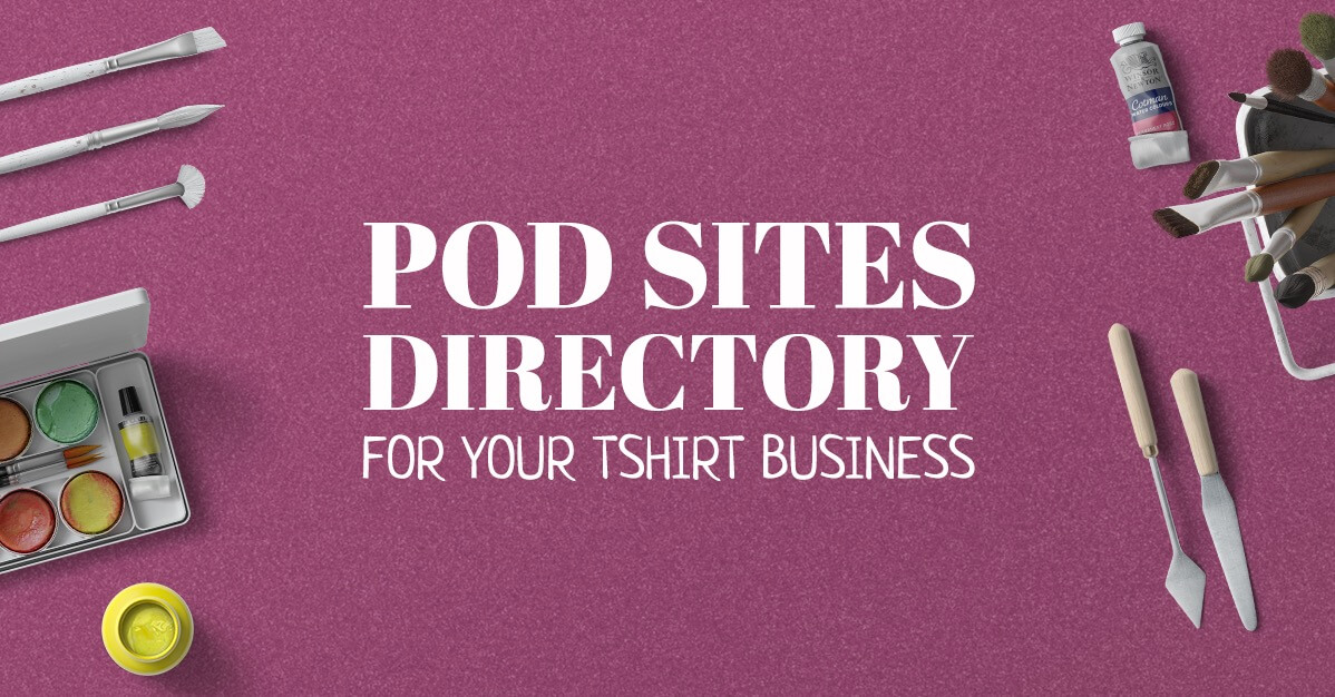 Pod Sites Directory Header