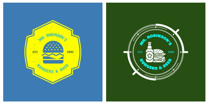 Make A Fast Food Restaurant Logo Placeit Blog