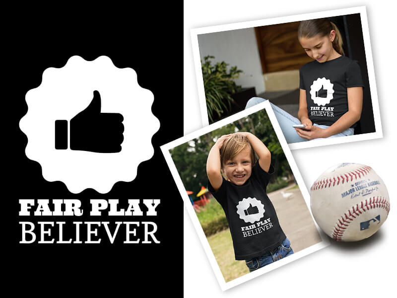 Little League Passion T-Shirt Maker